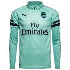 Image of   Arsenal 3. Trøje 2018/19 L/Æ Børn