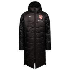 Arsenal Vinterjacka - Svart