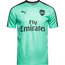 Image of   Arsenal Trænings T-Shirt Stadium - Turkis/Navy