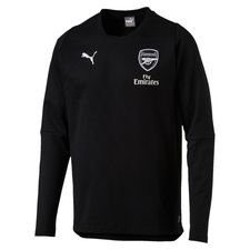 Image of   Arsenal Sweatshirt Casual - Sort