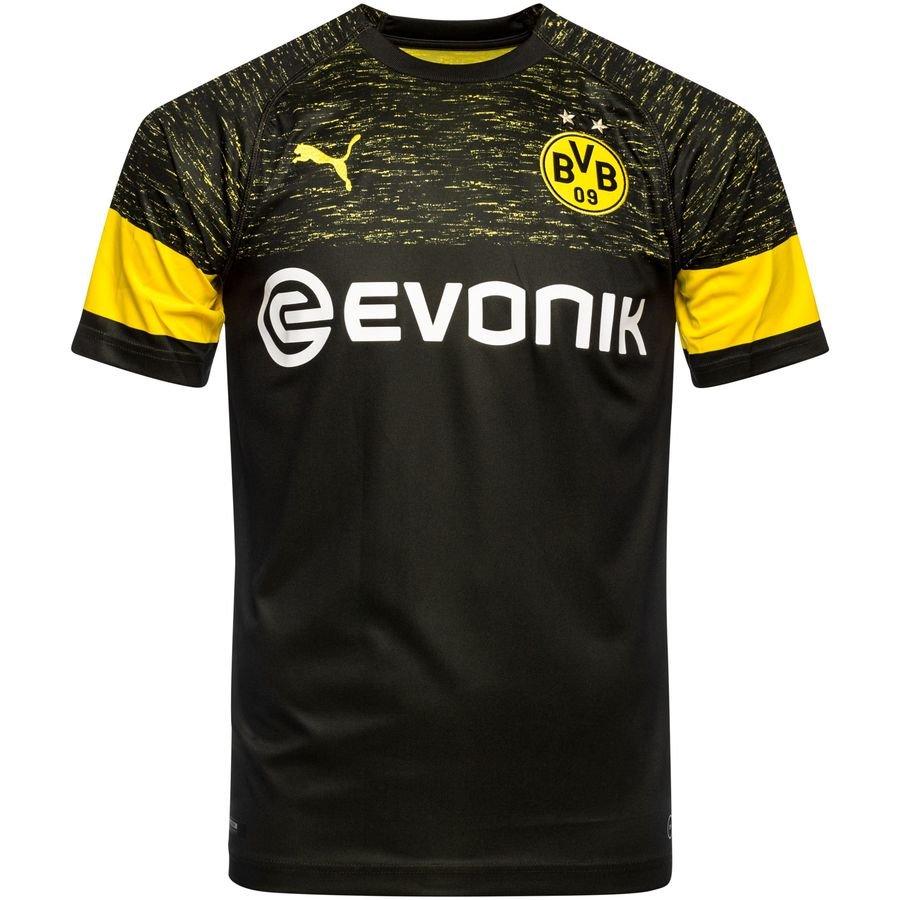 Dortmund Udebanetrøje 2018/19