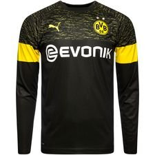 Dortmund Bortatröja 2018/19 L/Ä
