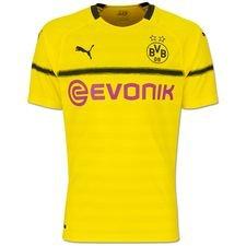 Dortmund Hjemmebanetrøje Europa 2018/19