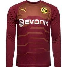 Dortmund Målmandstrøje 2018/19