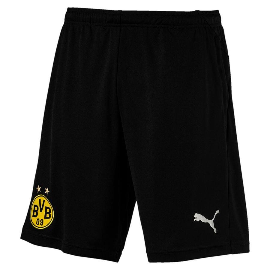 Dortmund Short d'Entraînement - Noir