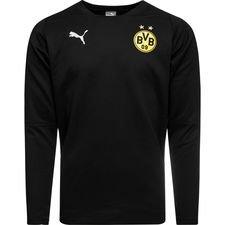 Dortmund Sweatshirt Casual - Svart