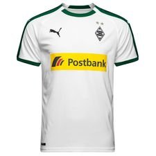 Borussia Monchengladbach Hjemmebanetrøje 2018/19