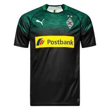 Borussia Monchengladbach Uitshirt 2018/19