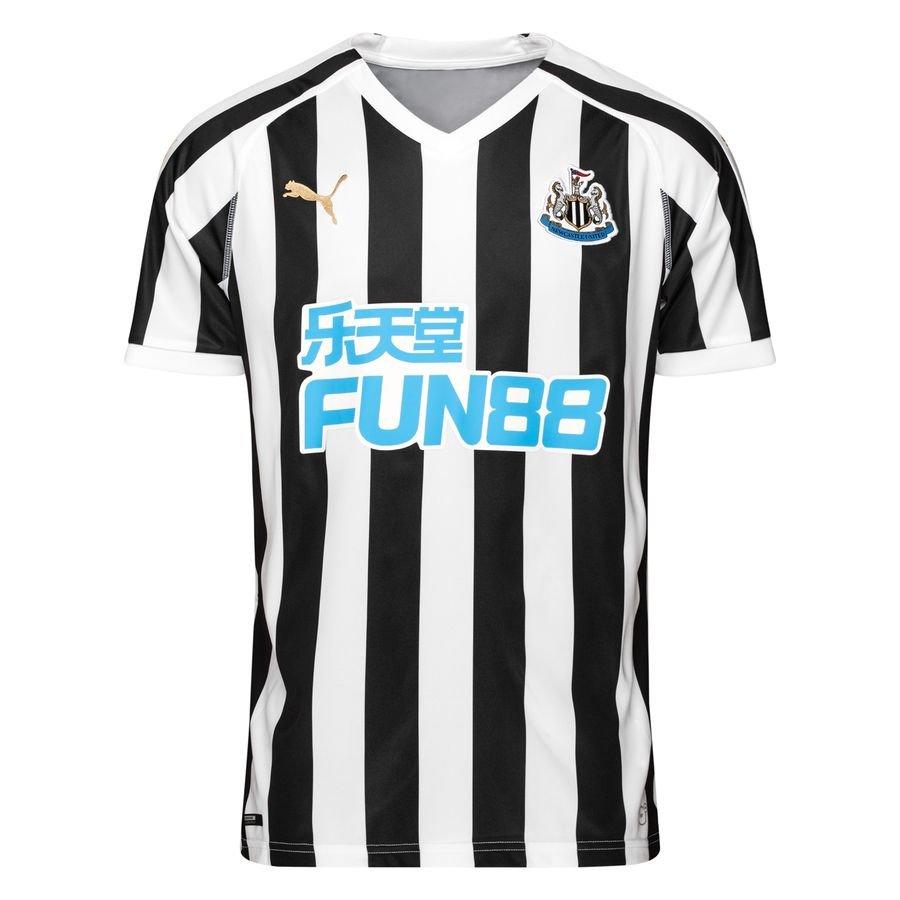 Newcastle United Hjemmebanetrøje 2018/19