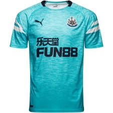 Newcastle 3e Shirt 2018/19