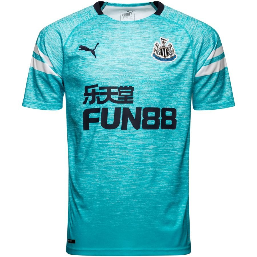 Newcastle United 3. Trøje 2018/19