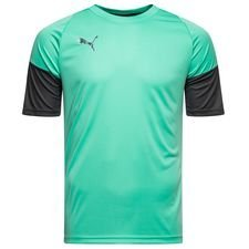 PUMA Trainingsshirt ftblNXT Illuminate Pack - Turquoise Kinderen