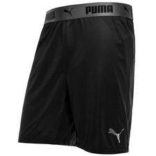 puma short d'entraînement ftblnxt graphic - noir - short d'entraînement