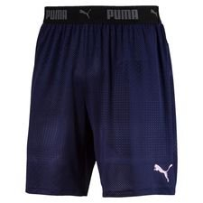 PUMA Trainingsshorts ftblNXT Graphic Stun – Navy