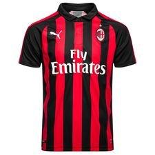 Milan Home Shirt 2018/19