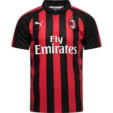 Milan Thuisshirt 2018/19 Authentic