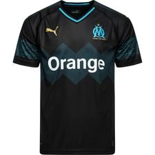 Marseille Away Shirt 2018/19 Kids