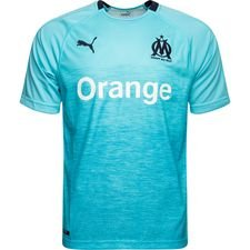 Marseille Third Shirt 2018/19 Kids