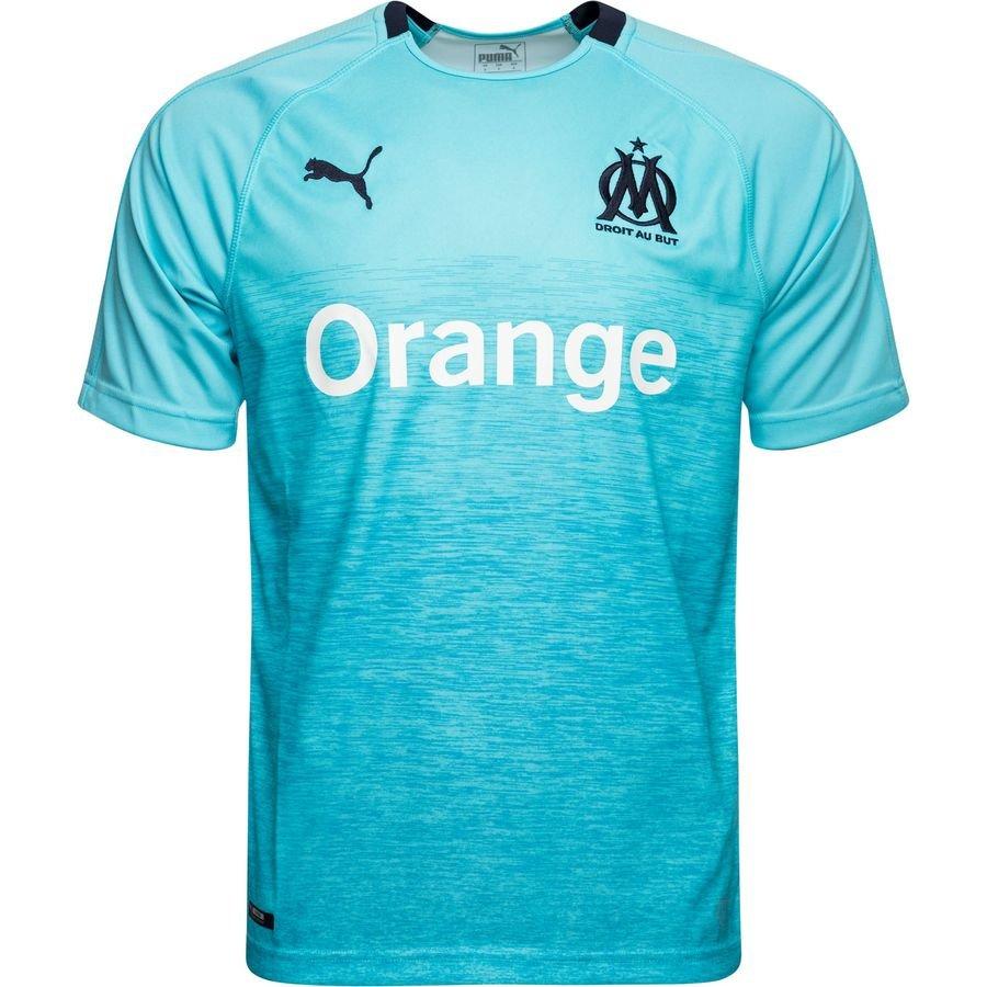 Marseille Troisième Maillot 2018/19 Enfant