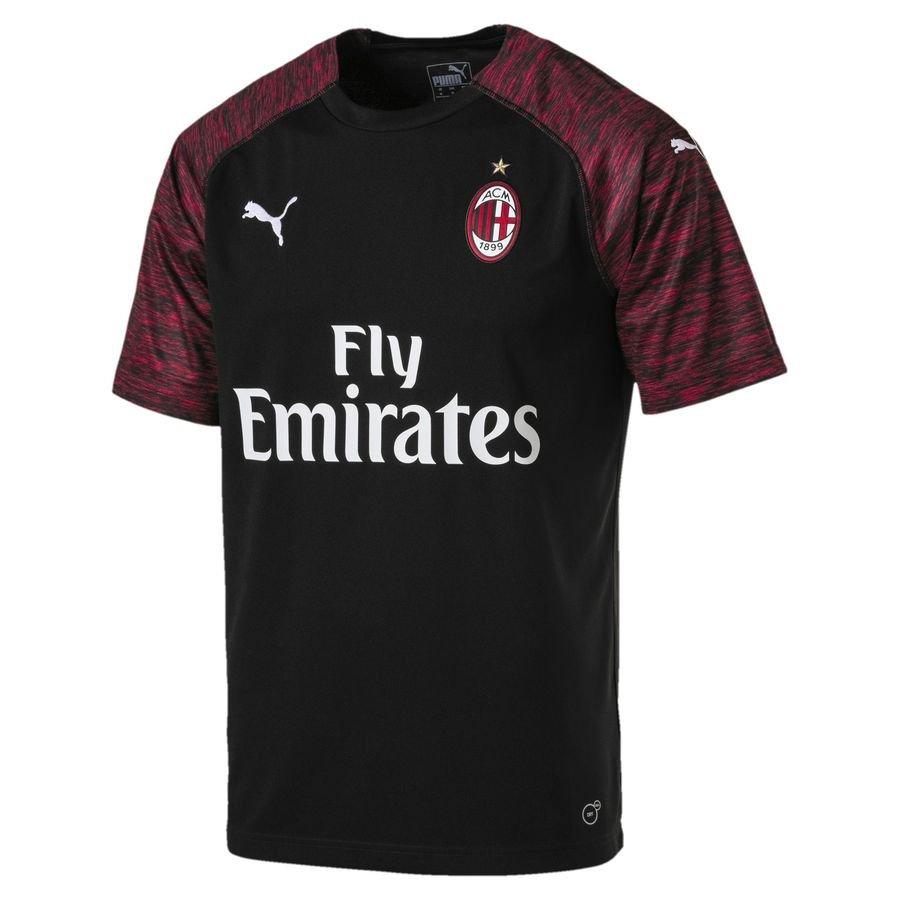 Milan 3. Trøje 2018/19