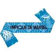 marseille sjaal fan - blauw - sjaal