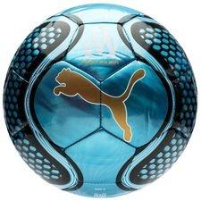 Marseille Fodbold Future - Blå/Sort/Guld