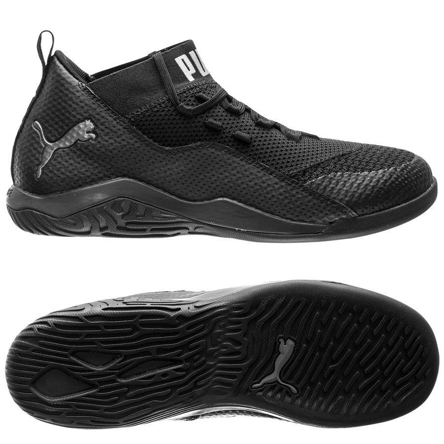 7bc043ff60b7 puma 365 ignite fuse 2 eclipse - puma black puma black - sneakers ...
