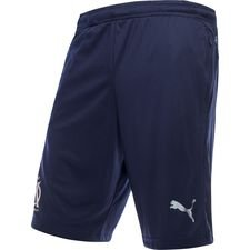 Marseille Training Shorts - Peacoat