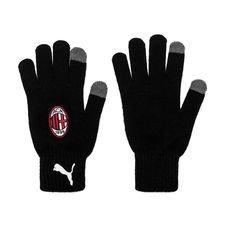 milan handschoenen - zwart - handschoenen