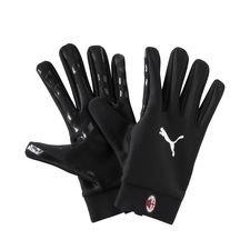 milan spillehandsker - sort - handsker