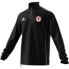 toksværd olstrup fodbold - træningstrøje sort børn - træningstrøjer