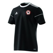toksværd olstrup fodbold - træningstrøje sort - fodboldtrøjer