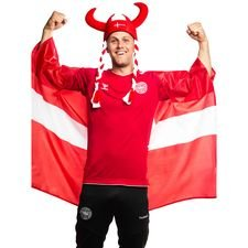 Danmark VM Ultimativ Fanpakke 2018 FORUDBESTILLING