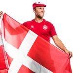 Danmark VM Ultimate Fanpakke 2018