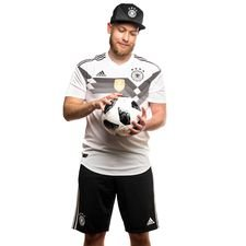 germany world cup ultimate fan package 2018 - football shirts