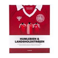 Humlebien & Landsholdstrøjen - En fortælling om landsholdstrøjerne gennem tiden