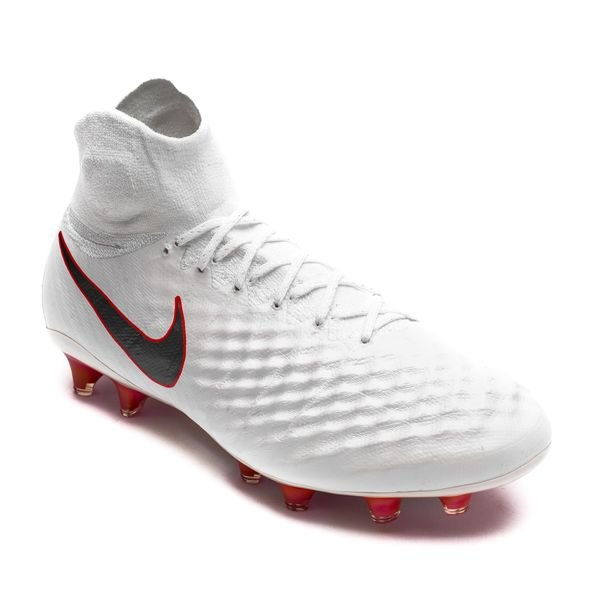 a1802fc0abebf ... nike magista obra 2 elite df fg just do it - white lite crimson limited  ...