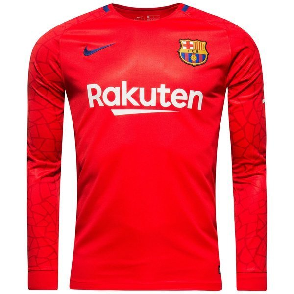 50d019cb3 75.00 EUR. Price is incl. 19% VAT. -50%. Barcelona Goalkeeper Shirt 2017 18  Kids
