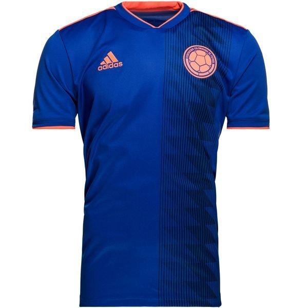 brand new e0c19 da330 Colombia Away Shirt World Cup 2018 | www.unisportstore.com