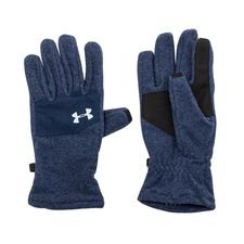 Under Armour Gloves ColdGear Infrared - Blue