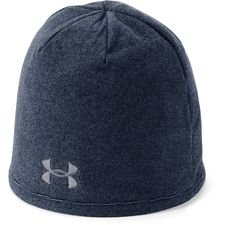Under Armour Beanie Survivor Fleece - Navy