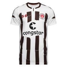 St. Pauli Udebanetrøje 2018/19