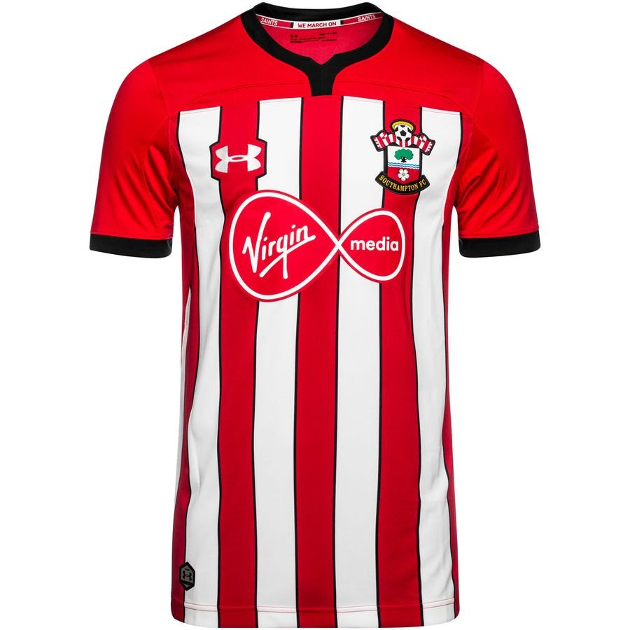 Southampton Hjemmebanetrøje 2018/19