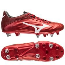 Mizuno Rebula II V1 Made in Japan SG Red Passion Pack - Röd/Vit