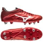 Mizuno Rebula II V1 Made in Japan SG Red Passion Pack - Rot/Weiß