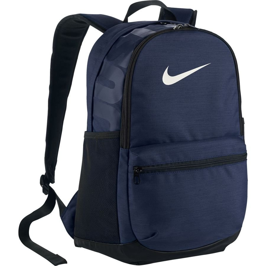 Www À Bleu Brasilia Dos Medium Sac Nike Marineblanc 57xFwUq0WC