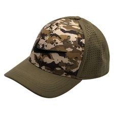 nike cap sportswear classic 99 - grün/grün/schwarz - caps