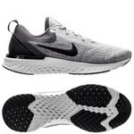 Nike Hardloopschoenen Odyssey React - Grijs/Zwart/Grijs