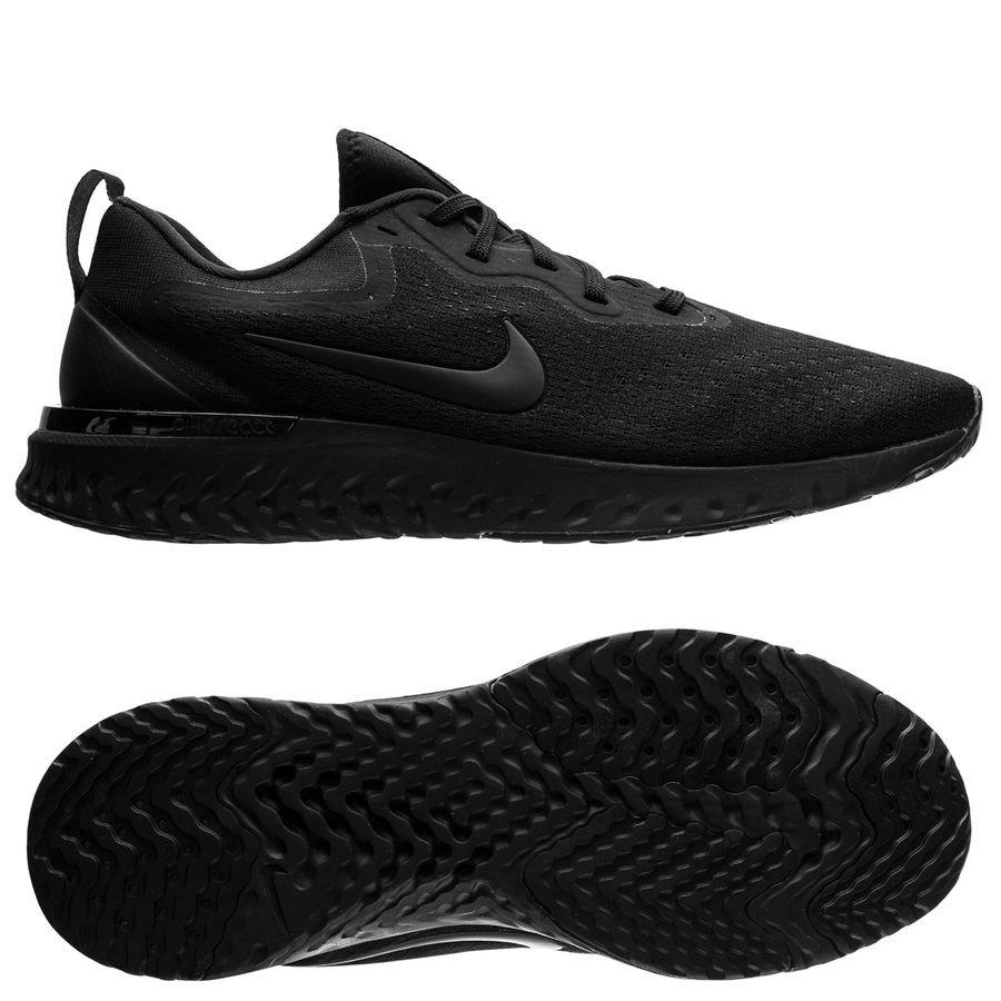 Nike Chaussures de Running Odyssey React - Noir