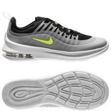 Nike Air Max Axis - Sort/Neon/Grå Barn Herre 00823229432250, 00823229432267, 00823229432632, 00823229432649, 00823229432656, 00823229432663, 00823229432670, 00823229432687